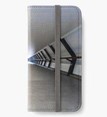 Adams Plaza Bridge iPhone Wallet/Case/Skin