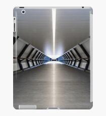 Adams Plaza Bridge iPad Case/Skin