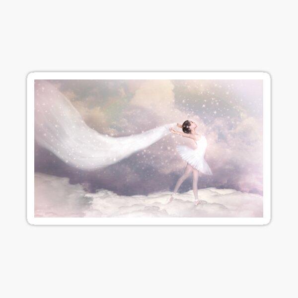 A Sort of Fairytale Sticker
