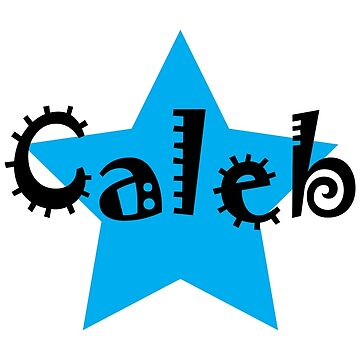 Caleb by Obercostyle