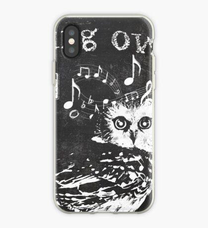 Lake House IV iPhone Case