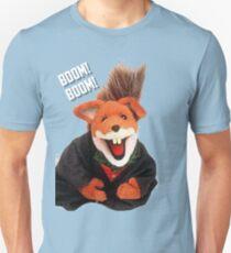 Basil Brush Unisex T-Shirt