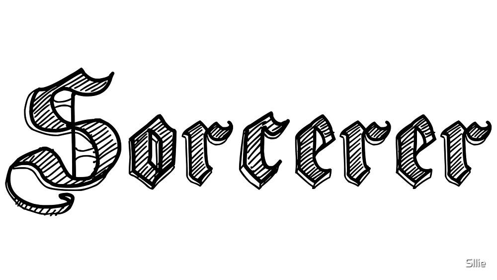 Sorcerer D&D 5e class