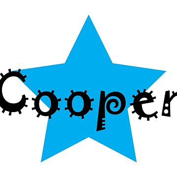 Cooper by Obercostyle