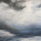 Stormy Sky by Angie Redhead