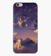 Octopus's garden iPhone Case