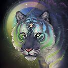 Prism Tiger by Jenny Parks