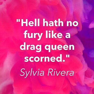 A Drag Queen Scorned by QueerHistory