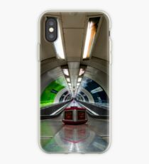 Bank Station iPhone Case
