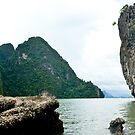 James Bond Island by Nathan Senevirathne
