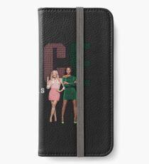 Spice Girls - Spice World Tour 2019 (Spiceworld Logo 1) iPhone Wallet/Case/Skin