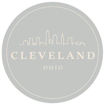 Cleveland Ohio by racquelgraffeo