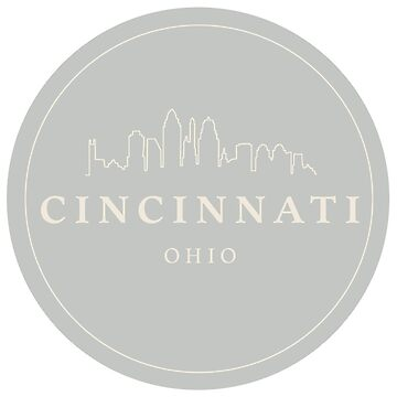 Cincinnati Ohio by racquelgraffeo