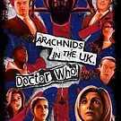 Arachnids in the UK by jephwho