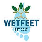 Wetfeet by Caretta