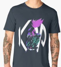 Akali K/DA League of Legends Men's Premium T-Shirt