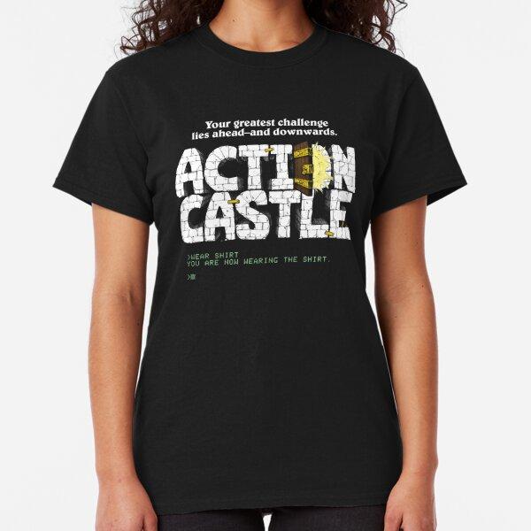 Action Castle Classic T-Shirt