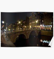 Toytown - Crossing the Bridge Poster