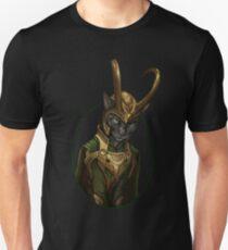 Lokitty Unisex T-Shirt