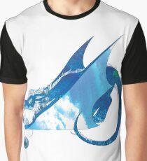 Wasser Graphic T-Shirt