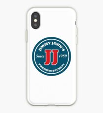 Jimmy Jawn's - Jimmy Butler iPhone Case