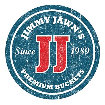 Jimmy Jawn's - Jimmy Butler by huckblade