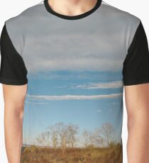 #abstract, #pattern, #texture, #circle, #design, #spiral, #metal, #blue, #wallpaper, #art Graphic T-Shirt