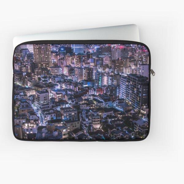 Tokyoscape  Laptop Sleeve
