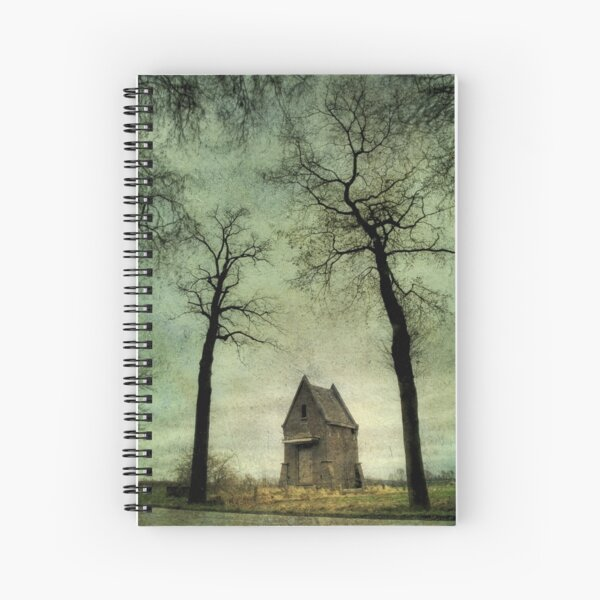 Fairy tale 5 Spiral Notebook