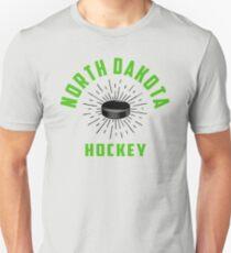 North Dakota Hockey - UND Unisex T-Shirt