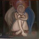 Melancholy by daisyzsn