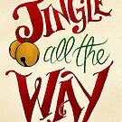 Jingle All The Way by crystalliora
