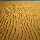 Deamy Dune by Neil Buchan-Grant