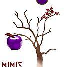 Mimic by Avalinart