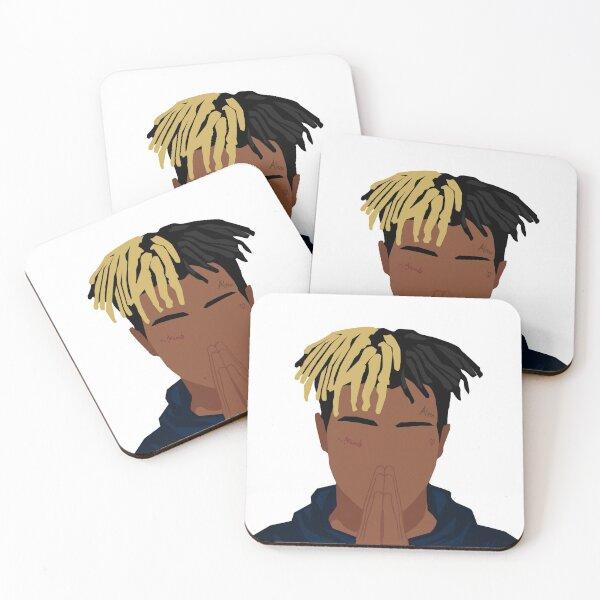 XXX - rip Coasters (Set of 4)
