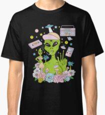 Ausländisches Paradies Classic T-Shirt
