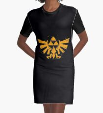 Trink-force Graphic T-Shirt Dress