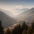 Northern Vista by Neil Buchan-Grant