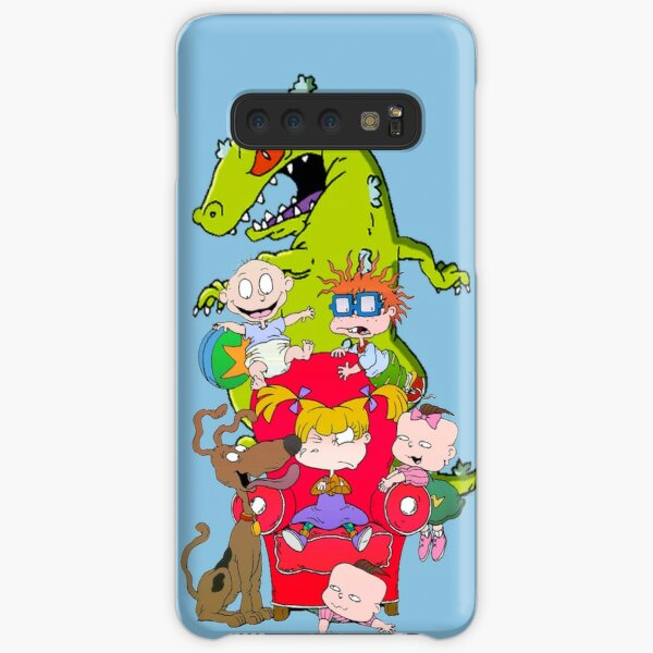 rug rats Samsung Galaxy Snap Case