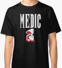 8-Bit Priest - Medic Classic T-Shirt