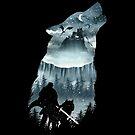Winter Has Come V.2 by Dan Elijah Fajardo