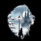 Mystical Winter V.2 by Dan Elijah Fajardo