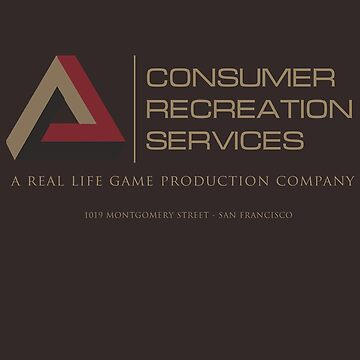 Consumer Recreation Services (CRS) by theycutthepower