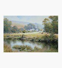 Holystone, Northumberland, England Photographic Print