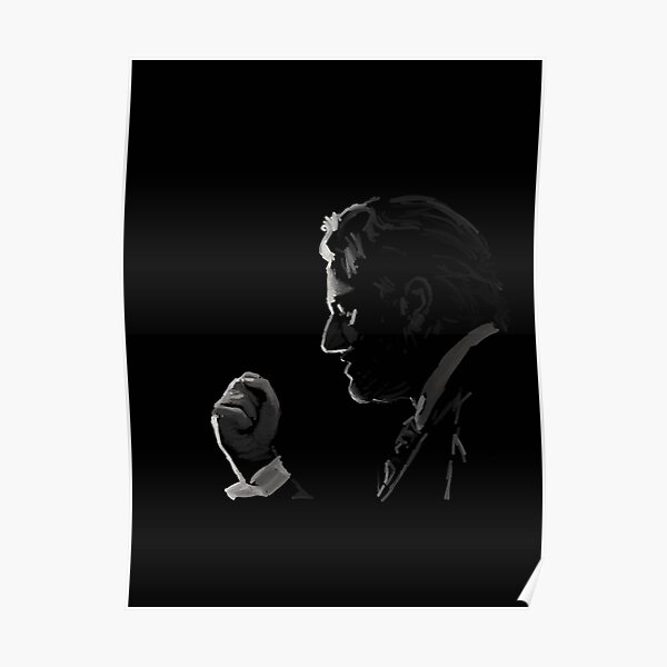79 - Billy Graham Poster