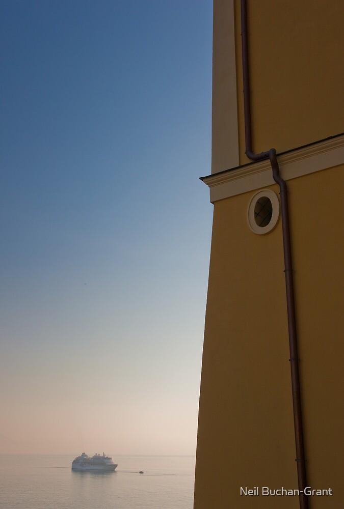 Sorrento dawn by Neil Buchan-Grant
