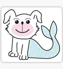 Good Ole Classic Merdoggo Sticker