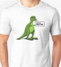 Dr Malcolm Rex Unisex T-Shirt