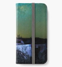 Beute iPhone Wallet/Case/Skin