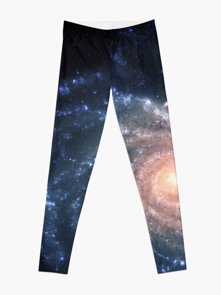 4502231d603b1 Spiral galaxy NGC 1232 constellation Eridanus ESO Space Telescope Picture  HD HIGH QUALITY Leggings